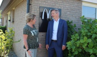 Referentie Mc Donalds Nederland